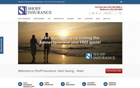 Shoff Insurance | Portfolio | Orange Rock Media